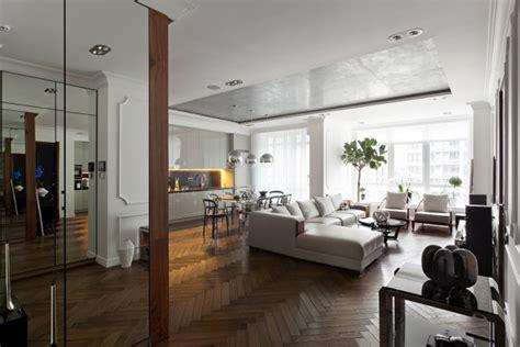 Kursi Piano Wallnut Brown Coklat 5 posh apartment interiors