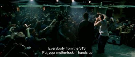 eminem movie rap battle lyrics 313 tumblr