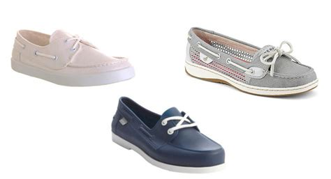 how to make a boat shoe knot the 5 best shoes to wear in the summer rain huffpost