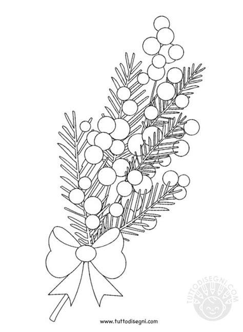disegni da colorare fiori e frutta fiori tuttodisegni