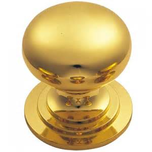 carlisle brass m47 polished brass cupboard knob door