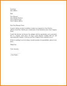 Resignation Letter Wording by Resignation Letter Format Simple Sle Profesional Basic Resignation Letter Well Wording