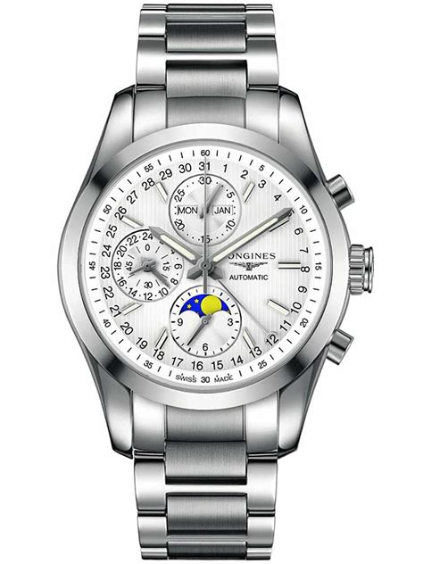 buy cheap longines mens compare s watches