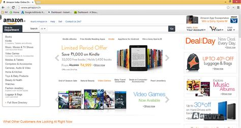 amazon online india www amazon com shopping