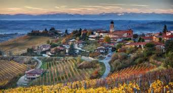 Italia Wallpaper Italia Italy Piemonte Treiso Landscapes Wallpaper