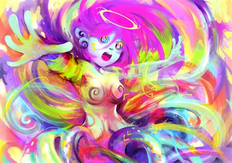 new colors little god creating new color by narm on deviantart