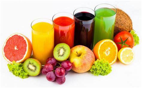 imagenes de jugos naturales de frutas 191 te gustan los jugos de fruta 161 ya no son saludables