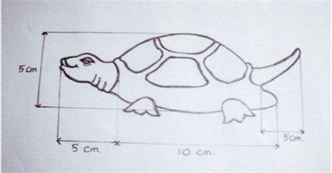 Mainan Kura Kura chemplon ngglindhing membuat mainan kura kura dari