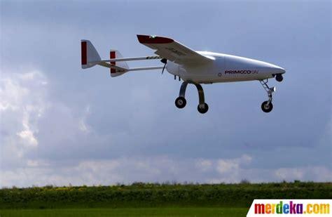Drone Terkecil Di Dunia foto drone buatan ceko pecahkan rekor terbang paling lama di dunia merdeka