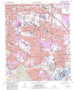 map of torrance california torrance topographic map ca usgs topo 33118g3