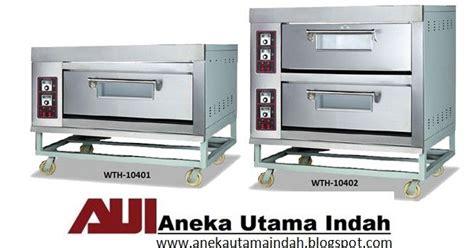 Aneka Oven Listrik aneka utama indah commercial electric baking oven oven