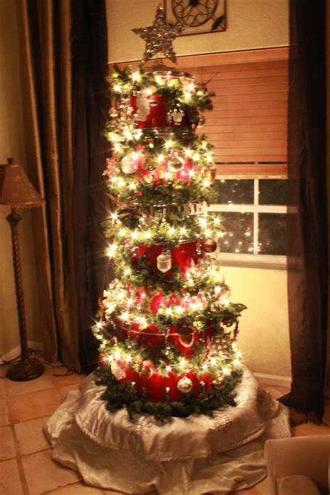 drum kit christmas tree oodalollie pinterest
