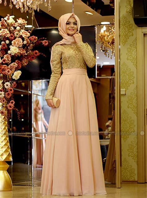Model Baju Muslim Pesta 25 model baju muslim untuk pesta terbaru 2018