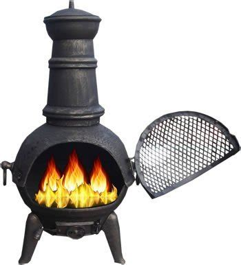 Can You Use A Chiminea On A Wood Deck by Buy Cast Iron Chimineas Clearance Sale