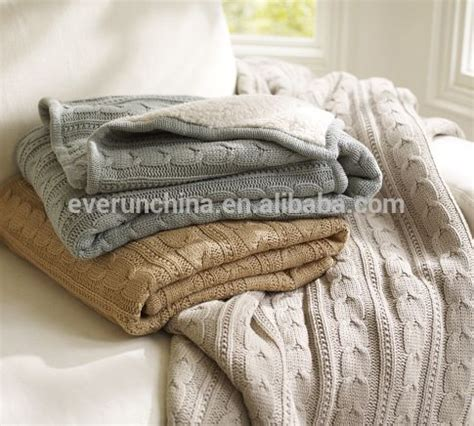 cable knit sweater blanket 50cz65 100 acrylic 100 cotton 100 wool cable knit throw
