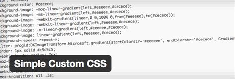 Handcrafted Css - jetpack hater the top 10 alternatives for jetpack style