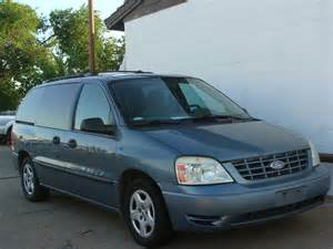 2004 Ford Freestar 2004 Ford Freestar Pictures Cargurus