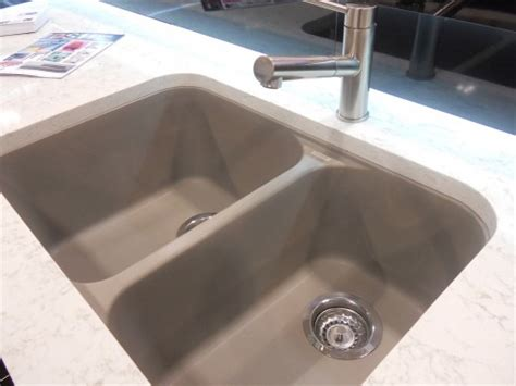 Granite Composite Kitchen Sinks Reviews Term Review Of The Silgranit Ii Granite Composite Kitchen Sink