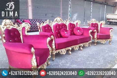 Sofa Murah Dan Berkualitas kursi sofa tamu murah mewah terbaru ukiran jepara
