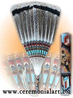 native american church fans for sale red cedar feather fan gourd peyote box for sale buy