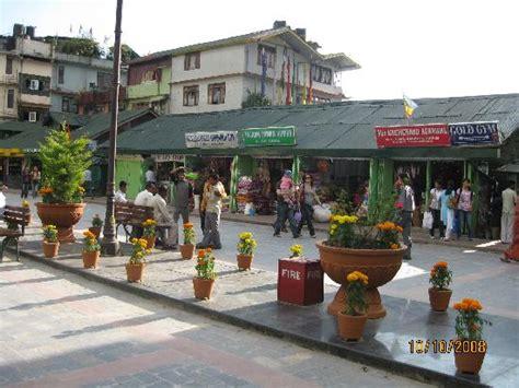 mg marg picture  gangtok sikkim tripadvisor