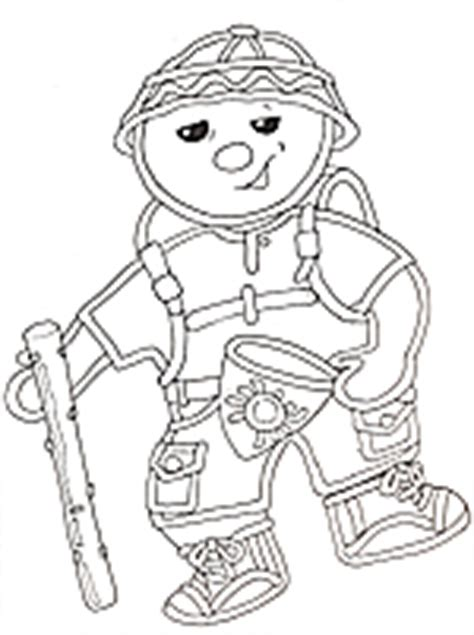 jan brett coloring pages gingerbread baby gingerbread friends coloring mural