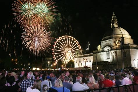 cardiff bay new years new year s 2015 in cardiff swansea and newport wales