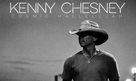 Kenny Chesney Isnt by Kenny Chesney Wrote His Song To Get A And It