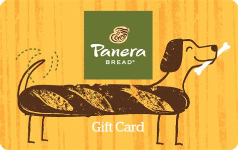 Panera Gift Card Deal - panera 25 gift code e gift card for 12 49 expires after 30 days benjamin