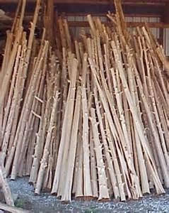 Aspen Rug Cedar Logs For Building Log Furniture Railing And Log