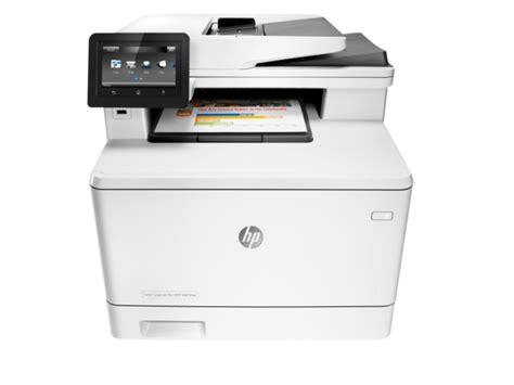 hp color laser pro mfp printer m477fnw cf377a hp color laser pro mfp printer m477fnw cf377a bgj hp