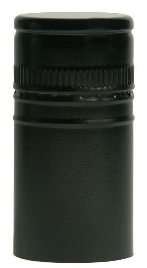 bvs matt schraubverschluss bvs 30h60 schwarz matt standard mit