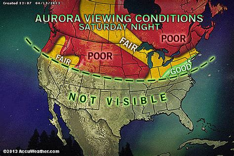 northern lights forecast tonight borealis tonight dazzling northern lights forecast