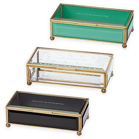 jewelry box bed bath and beyond kate spade new york out of the box jewelry box bed bath