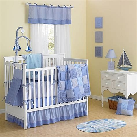 Country Crib Bedding New Country Home Sail In G Days 10 Crib Bedding Set Buybuy Baby