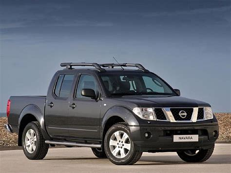 nissan navara 2008 2012 nissan navara car review price photo and