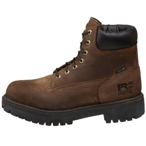 different color timberland boots timberland pro s 38021 direct attach 6 quot steel toe