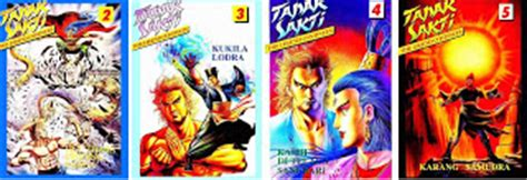 Komik Tapak Budha By Tony Wong 1 tapak sakti 2 the legend continues kirara shop