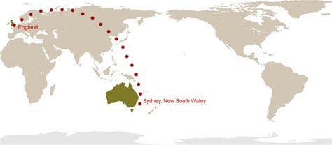 map uk to australia convict tokens text only version