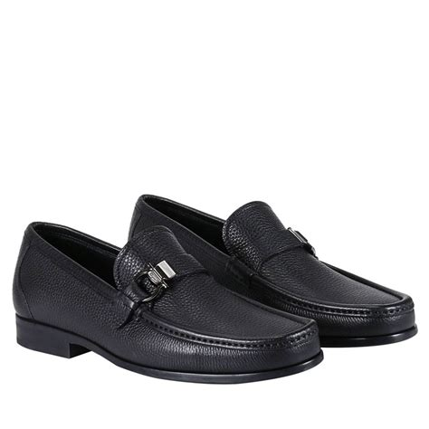 salvatore ferragamo loafers shoes salvatore