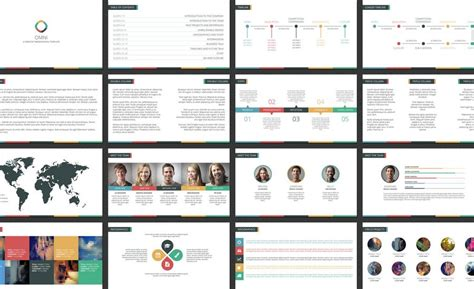 60 Beautiful Premium Powerpoint Presentation Templates Unique Presentations