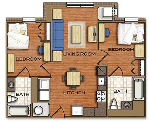 eat in kitchen floor plans floor plans cus town