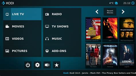 themes kodi android kodi media center is getting a new look in version 17