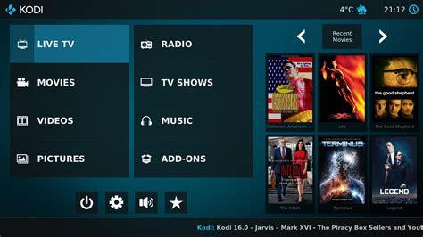 new themes kodi kodi media center is getting a new look in version 17