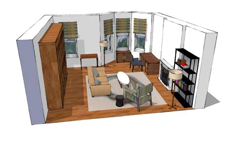 interior design cad cad project for new york residence paul langston