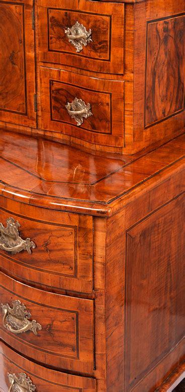 kommode mit aufsatz barock kommode mit aufsatz hel auctions