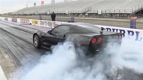 fastest zr1 corvette is this the world s fastest corvette zr1 vettetv