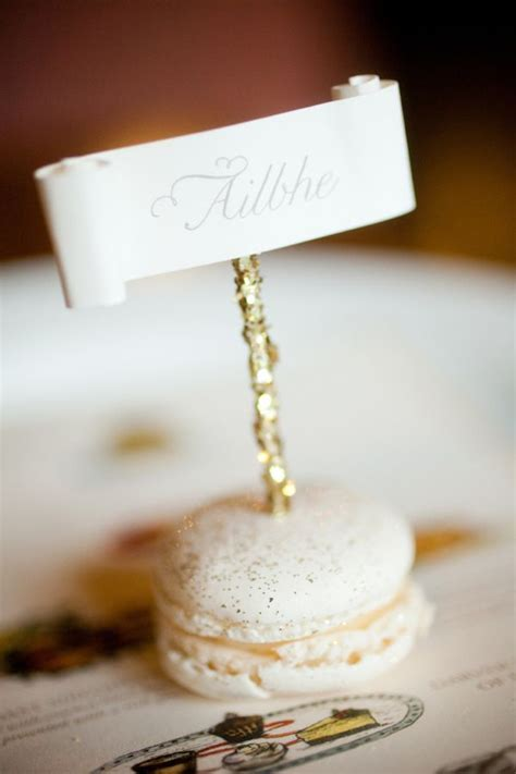 70 best Edible Placecards & Wedding Favors! images on