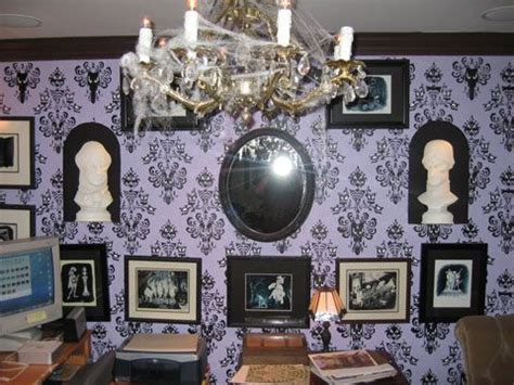 Haunted Mansion Home Decor by 97 Best Cubicle Decorating Images On 50th Birthday Handmade And Island