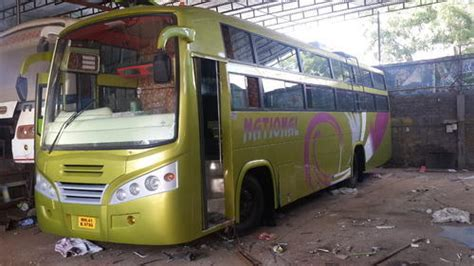 ac   ac sleeper bus body ac sleeper bus body manufacturer  indore